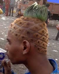 pineapple hair don t care memes com