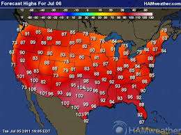 temperature map of florida no weather complaints today haboobs hit joplin ef 5