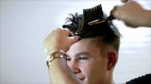curly hair parlours dubai style mens hair salon in jlt dubai hairstyle pinterest mens