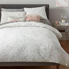 elegant west elm gray bedding 93 about remodel most popular duvet