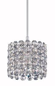 amazing of crystal pendant lights pertaining to interior decor