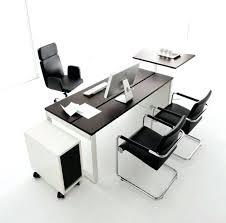 Black Office Desk Furniture Minimalist Home Office Desk Charm Home Office With L Shaped Desk