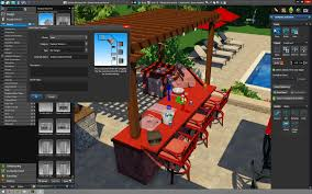 Punch Home Design Studio Video 3d Pool And Landscaping Design Software Features Vip3d