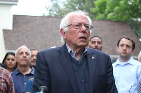 walters bernie sanders reports 4 9 million campaign war chest