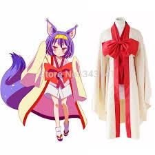 anime hair accessories anime no no hatsuse izuna costume kimono