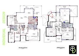 home design plans 2017 apartments two floor house blueprints storey house plans best