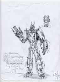 ferrari enzo sketch ferrari enzo transformer by akakumasterofflight on deviantart