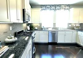 white cabinets with white appliances grey and white cabinets tinyrx co