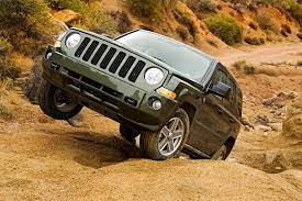 2008 jeep patriot limited mpg 2010 jeep patriot overview cars com