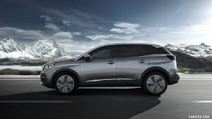 peugeot 3008 2017 2017 peugeot 3008 side hd wallpaper 49