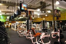 home gym interior design view of gold u0027s gym u2013 decorin