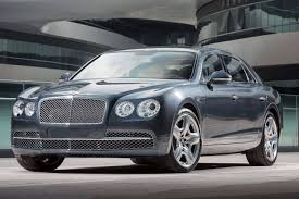 white bentley flying spur used 2014 bentley flying spur for sale pricing u0026 features edmunds