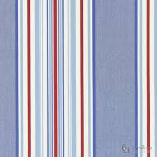 Nautical Curtain Fabric Hstead Nautical Striped Upholstery Weight Curtain Fabric From
