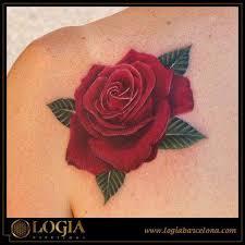 imagenes rosas tatoo tatuajes de rosas en color y su significado logia tattoo