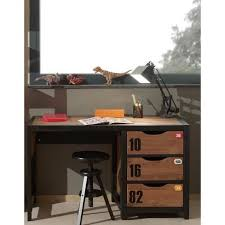 bureau en pin bureau alex pin achat vente bureau bureau alex pin pin massif