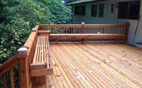 cedar decks pictures incredible 1000 ideas about deck on pinterest