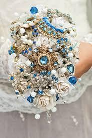 brooch bouquet tutorial amazing wedding brooch bouquet 20 chic brooch wedding bouquets