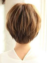 hair with shag back view short haircuts for women over 50 back view bing images hair