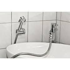 Bathroom Taps With Shower Attachment Turn Your Tap Into An Instant Shower By Every Drop Is Precious