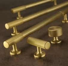 chrome and brass cabinet pulls armac martin kitchen cabinet handles brass chrome satin brass