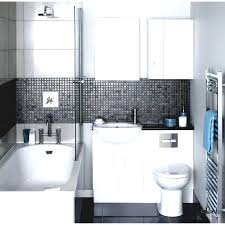 clean bathroom with toilet with simple tiles stock images