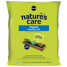 miracle gro nature u0027s care 1 5 cu ft raised bed soil 72259120