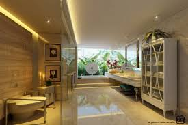 bathroom refreshing bathrooms in company of nature green lush