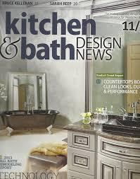 Home Interior Design News 2013 Magazine Articles Wood Countertops Butcher Block Countertops