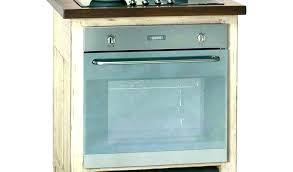 meuble cuisine four et plaque meuble plaque cuisson encastrable meuble cuisine four plaque meuble
