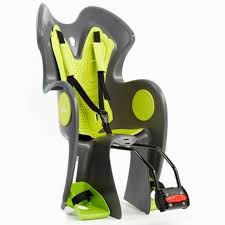 siege bebe decathlon 500 rear child bike seat frame mount decathlon