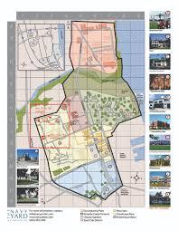 Clemson University Map Navy Yard At Noisette Navy Yard At Noisette Page 4