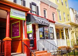 the 10 best tattoo shops in baltimore