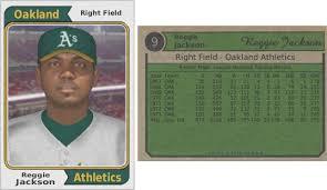custom card template baseball cards template free card