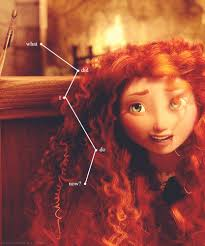 merida angus in brave wallpapers brave images merida wallpaper and background photos 35550159