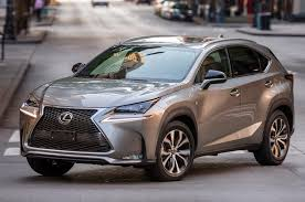lexus nx200t f sport first drive review