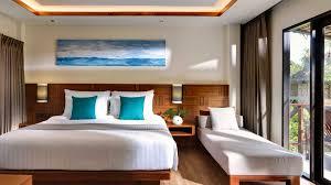 room details for phi phi island village beach resort a hotel