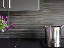 gray backsplash kitchen photo page hgtv