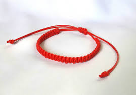 string red bracelet images Red bracelet kabbalah bracelet red buddhist bracelet mens jpg