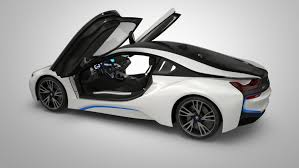 Bmw I8 360 View - bmw i8 3d model in sport cars 3dexport