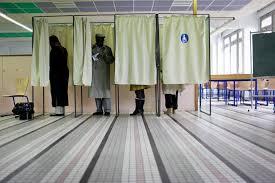connaitre bureau de vote affluence matinale aux bureaux des 4000 la courneuve urbains
