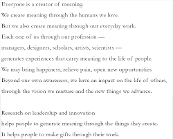 roberto verganti u2013 innovation leadership design