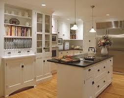 Colonial Kitchen Design Classic Colonial Kitchen From Kitchen Views Custom Portfolio