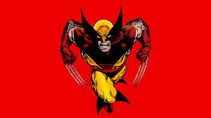 High Resolution Wallpapers Widescreen Wolverine