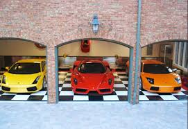 cool garages racedeck garage flooring ideas cool garages with cool cars too