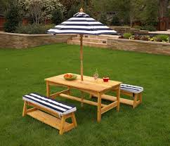 amazon lowest price kidkraft outdoor table and chair set with