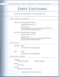 resume templates for microsoft word 2010 resume layout microsoft word lidazayiflama info
