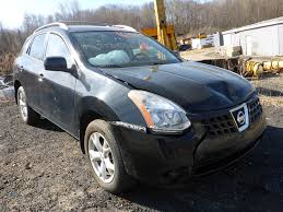 nissan east coast auto salvage