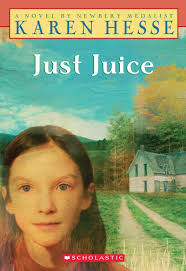 just juice discussion guide scholastic
