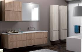bagno mobile bagno moderno sospeso parizio arredo design