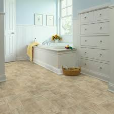 bathroom floor ideas vinyl bathrooms flooring idea jumpstart stonehaven by mannington